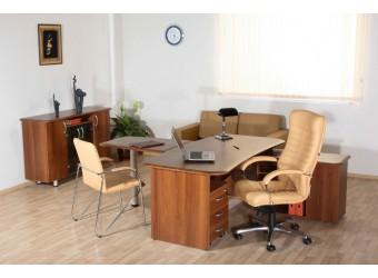 Набор мебели для офиса Лидер-Люкс