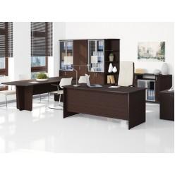 Набор мебели для офиса Лидер-Престиж 6