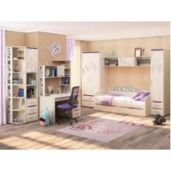 Мебель для детской Мегаполис