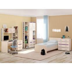 Мебель для детской Мегаполис 3
