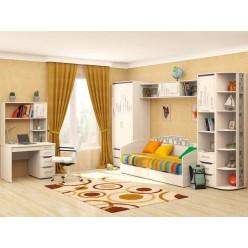 Мебель для детской Мегаполис 4