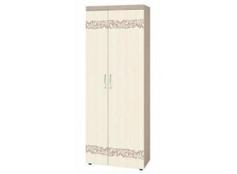 Шкаф двухдверный Мэри 39.02 многофункциональный