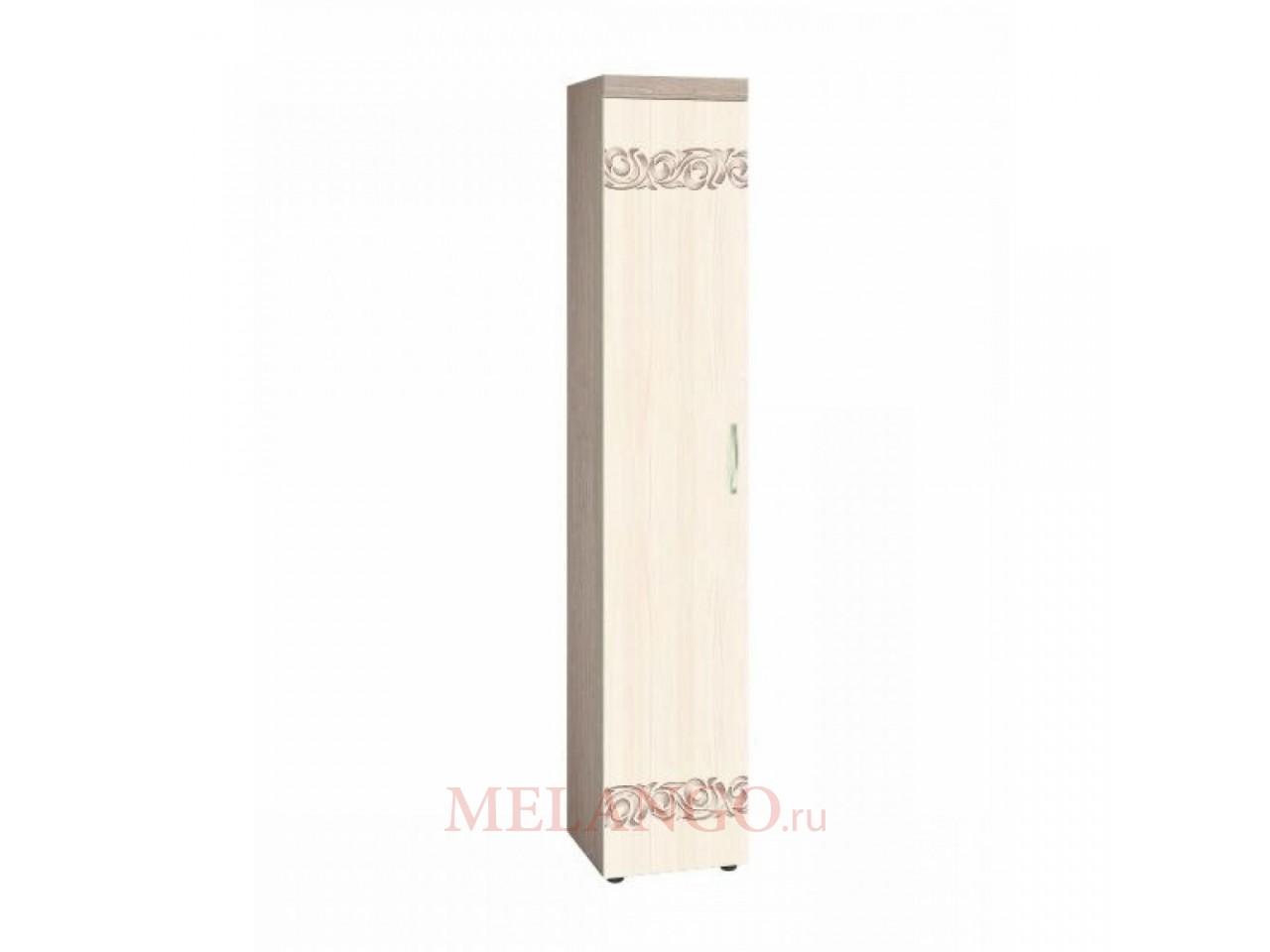 Шкаф-пенал Мэри 39.06 левый