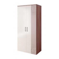 Шкаф для одежды Мокко 33.07 многофункциональный