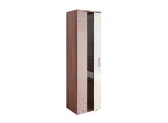 Шкаф-витрина Мокко 33.05 левый