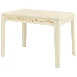 Обеденный стол Орфей 27.10 лайт сосна астрид