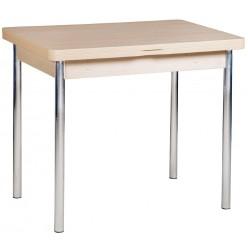Раздвижной обеденный стол Орфей 1.2 дуб кобург