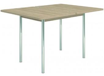 Раздвижной обеденный стол Орфей 1.2 дуб сонома
