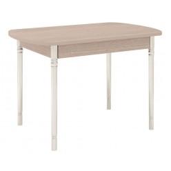 Раздвижной обеденный стол Орфей 10 ясень анкор