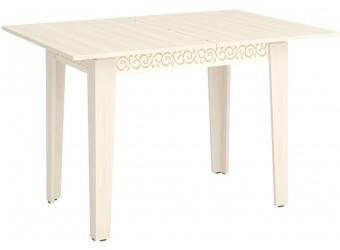 Раздвижной обеденный стол Орфей 24.10