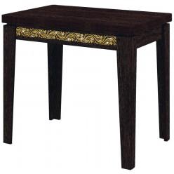 Раздвижной обеденный стол Орфей 26.10 лайт дуб венге