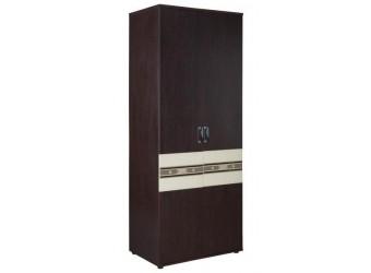 Двухстворчатый шкаф для одежды Ривьера 95.11