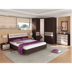 Спальня Ривьера от Витра