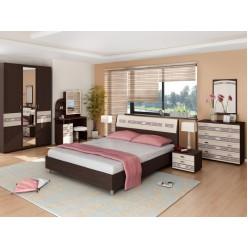 Спальня Ривьера 2 от Витра