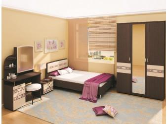 Спальня Ривьера 4 от Витра