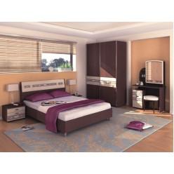 Спальня Ривьера 5 от Витра