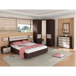 Спальня Ривьера 7 от Витра