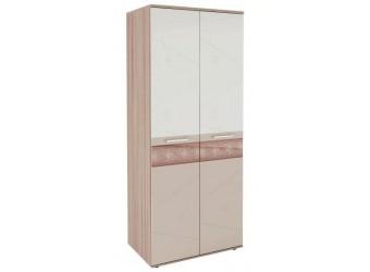 Двухстворчатый шкаф для одежды Розали 96.11