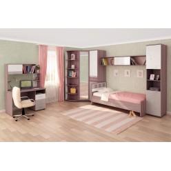 Молодежная спальня Розали от Витра