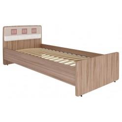 Односпальная кровать Розали 96.04
