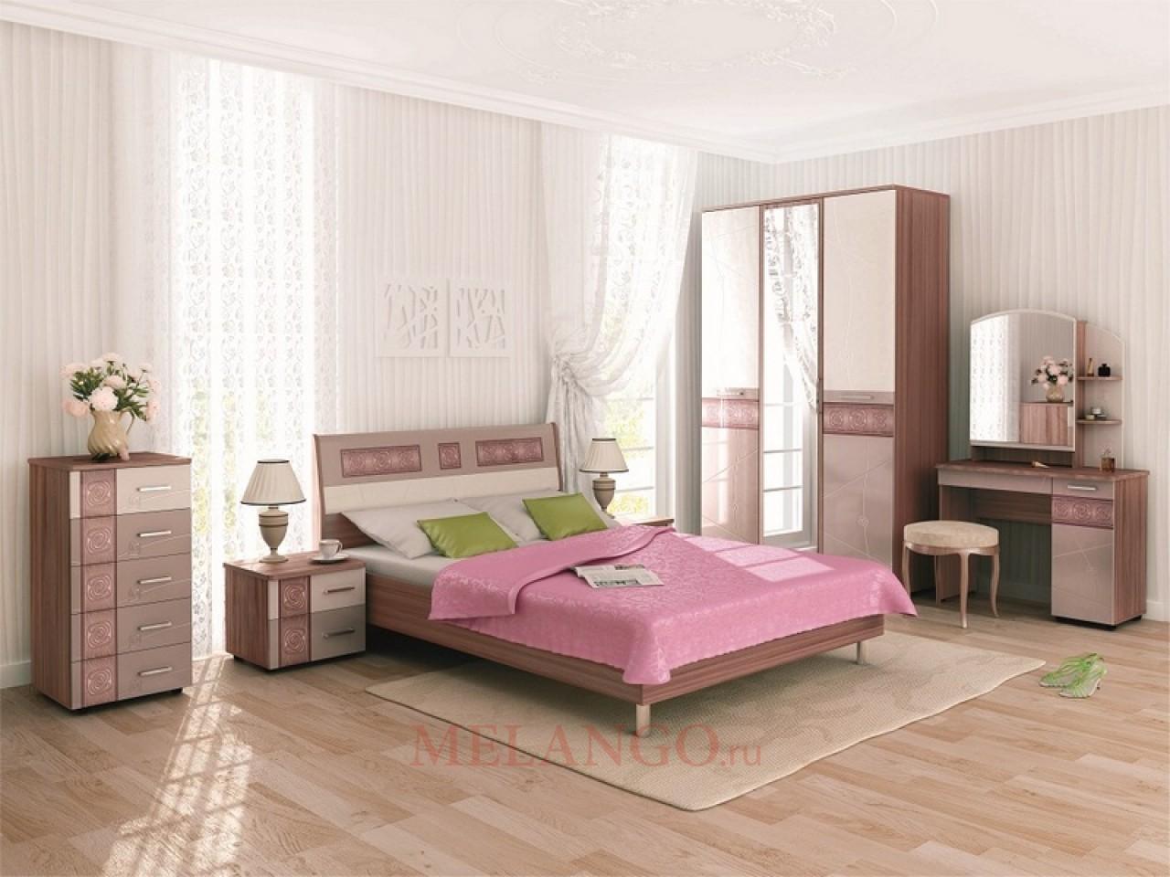 Спальня Розали от Витра