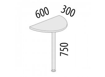 Приставка для стола Рубин 41.14