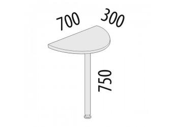 Приставка для стола Рубин 41.15