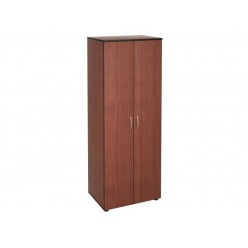 Двухстворчатый шкаф для одежды Рубин 41.33