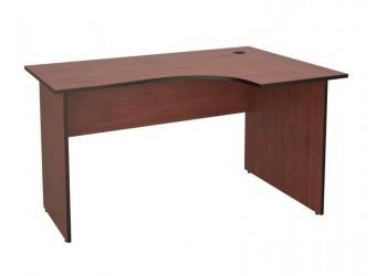 Угловой компьютерный стол Рубин 41.47 правый