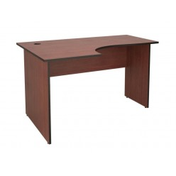 Угловой компьютерный стол Рубин 41.48 левый