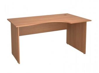 Угловой компьютерный стол Рубин 42.45 правый