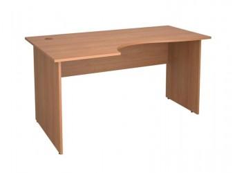 Угловой компьютерный стол Рубин 42.46 левый