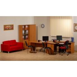 Набор мебели для офиса Рубин 2