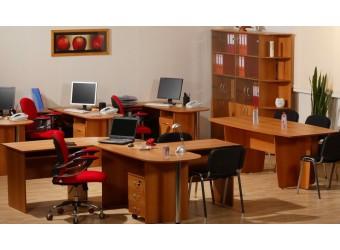 Набор мебели для офиса Рубин 3