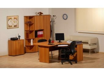 Набор мебели для офиса Рубин