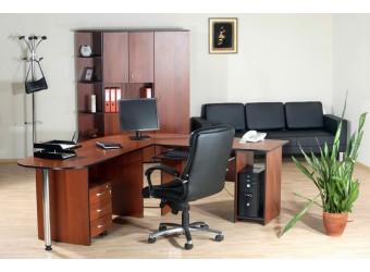 Набор мебели для офиса Рубин 4