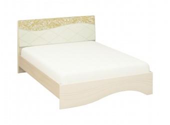 Двуспальная кровать Соната 98.01.1