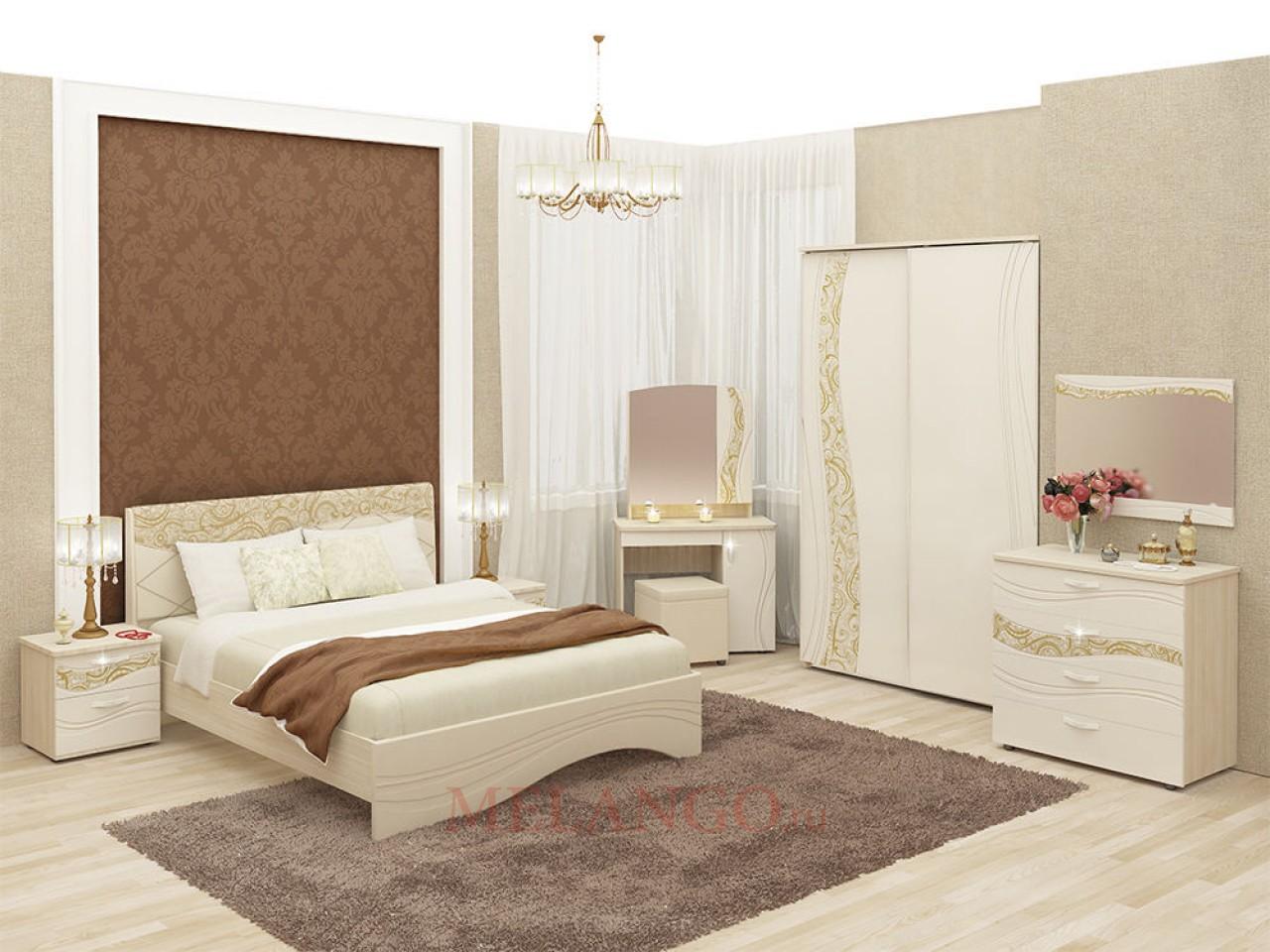 Спальня Соната 3 от Витра