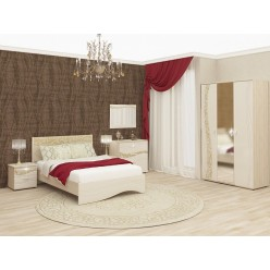 Спальня Соната 4 от Витра