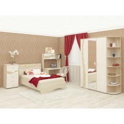 Спальня Соната 6 от Витра