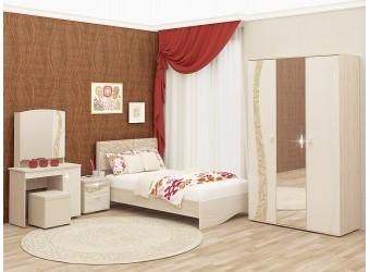 Спальня Соната 8 от Витра