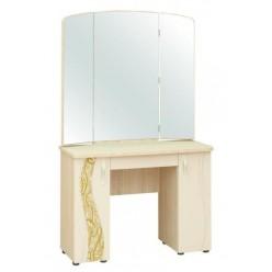 Туалетный столик с зеркалом Соната 98.06
