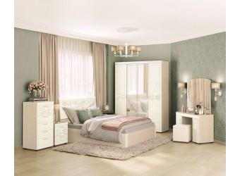Спальня Тиффани от Витра