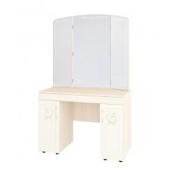 Туалетный столик с зеркалом Тиффани 93.06