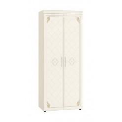 Двухстворчатый шкаф для одежды Версаль 99.11