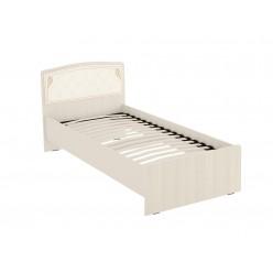 Односпальная кровать Версаль 99.04