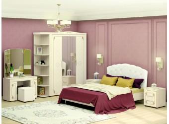 Спальня Версаль 7 от Витра