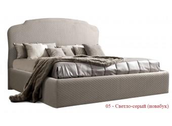 Двуспальная кровать с подъемным механизмом Rimini