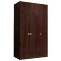 Трехстворчатый шкаф для одежды  Rimini РМШ2/3(орех орегон)