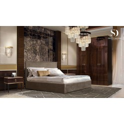 Спальня Diora/Rimini 3